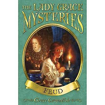 Feud (Lady Grace Mysteries)