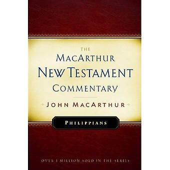 Filipperbrevet - Nya testamentets kommentar (MacArthur Nya testamentets kommentar)