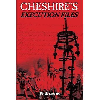 De Cheshire uitvoering bestanden. door Derek Yarwood
