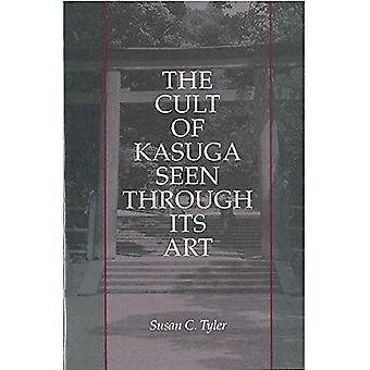 Kulten av Kasuga sett genom sin konst (Michigan monografier i serier i japanska studier)