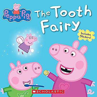 The Tooth Fairy (Peppa Pig) (Peppa Pig)