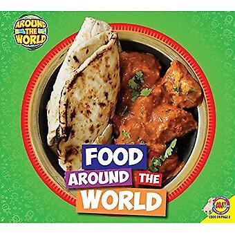 Mat runt om i världen (världen)