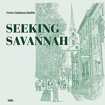 Seeking Savannah