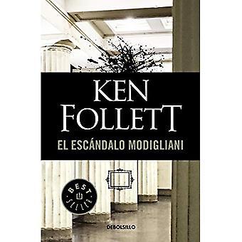 Ndalo El Esc Modigliani / le scandale Modigliani