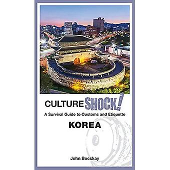 Cultureshock! Korea (Cultureshock!)