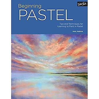Beginning Pastel: Tips and Techniques for Learning to Paint in Pastel (Portfolio)