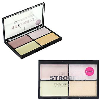 Technic Strobe Kit ~ Blush