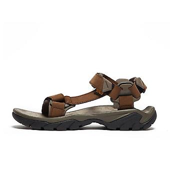 Teva Terra Fi 5 Leather Men's Sandals
