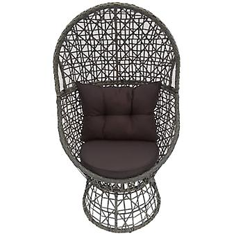 SenS-Line Swivel relax stoel - zand