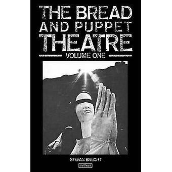 Bröd och dockteater av Brecht & Stefan
