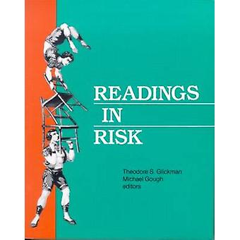 Readings in Risk by Theodore S. Glickman