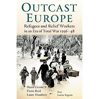 Outcast Europe by Gemie & Sharif