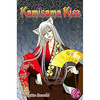 Kamisama Kiss, Volume 8