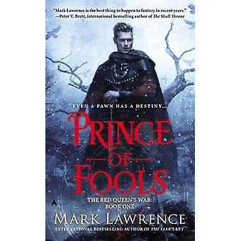 Prince of Fools by Mark Lawrence - 9780425268797 Book