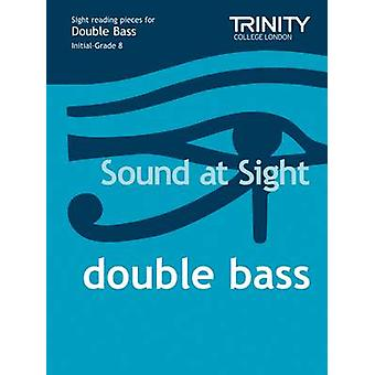 Sound at Sight Double Bass Initial-Grade 8 - Sample Sight Reading Test