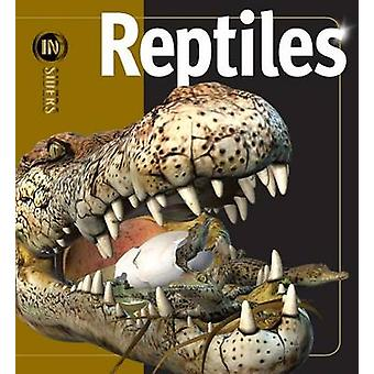 Reptiles by Mark Hutchinson - 9781442432765 Book