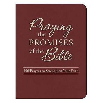 Praying the Promises of the Bible - 380 Prayers to Strengthen Your Fai