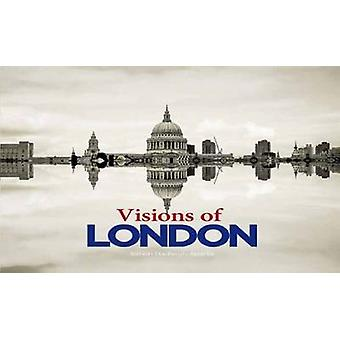 Visions of London by Simon Hadleigh-Sparks - 9781742578040 Book