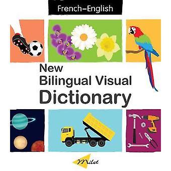 New Bilingual Visual Dictionary English-French by Sedat Turhan - Anna