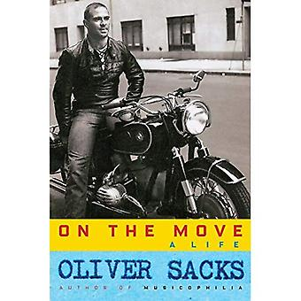On the Move: A Life (Thorndike Press Large Print Biographies & Memoirs Series)