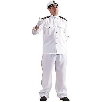 Men costumes  Costume captain