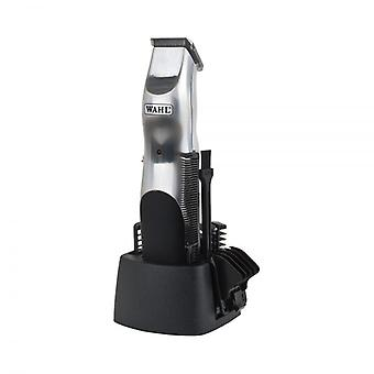 Wahl Mains / Rechargeable Groomsman Trimmer