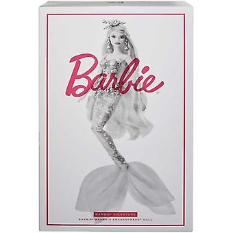 Barbie Mythical Muse Doll 2 - Mermaid Doll  - Fxd51