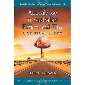 Apocalypse i australske fiksjon: en kritisk studie