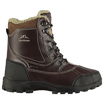 Karrimor Mens Casual Snow Boots Shoes