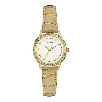 Shows woman Guess W0648L3 (30 mm)