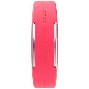 Polar Unisex Loop 2 sorbetti vaaleanpunainen Activity Tracker 90054931 Katso