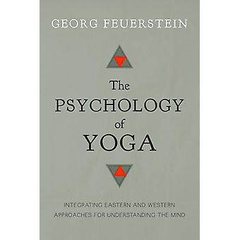 Psychologie du Yoga 9781611800425