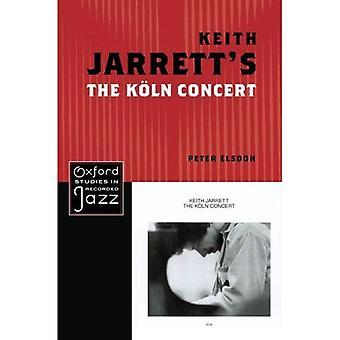 Keith Jarrett ' s Koln-konsertti