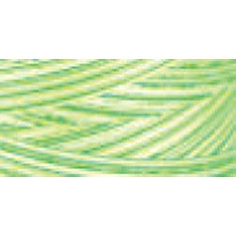 Panaché de coton couleurs 700 Yards printemps herbe 41 Sm259