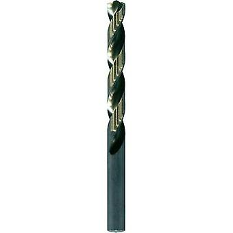 HSS Metal twist drill bit 4.2 mm Heller 28635 0 Total length 75 mm cut Cylinder shank 1 pc(s)