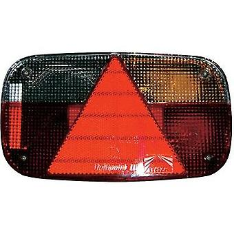 Bulb Trailer tail light Multipoint right 12 V