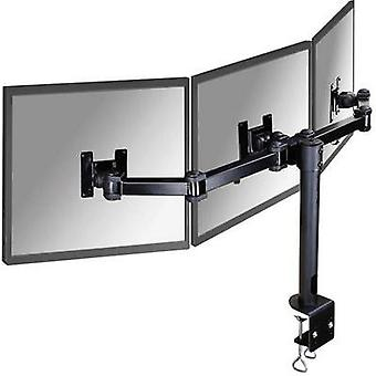 3x Monitor desk mount 25,4 cm (10) - 54,6 cm (21,5) Swivelling/tiltable, Swi