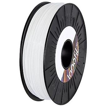 Filament Innofil 3D Pet-0303b075 2.85 mm White 750 g