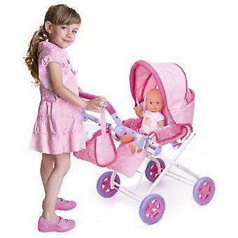 Nenuco Stroller (Toys , Dolls And Accesories , Baby Dolls , Strollers)