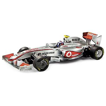 Scalextric Vodafone Mclaren Mercedes MP4-26  Button