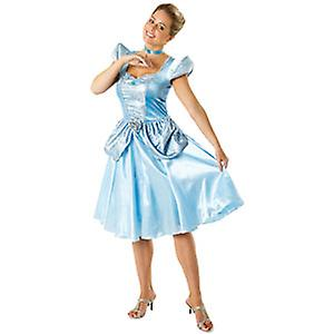 Cinderella Costume Licensed