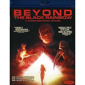 Beyond the Black Rainbow [BLU-RAY] USA import