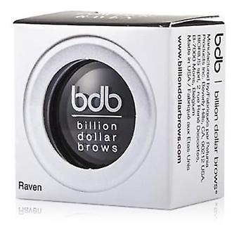 Billion Dollar Brows Brow Powder - Raven - 2g/0.07oz