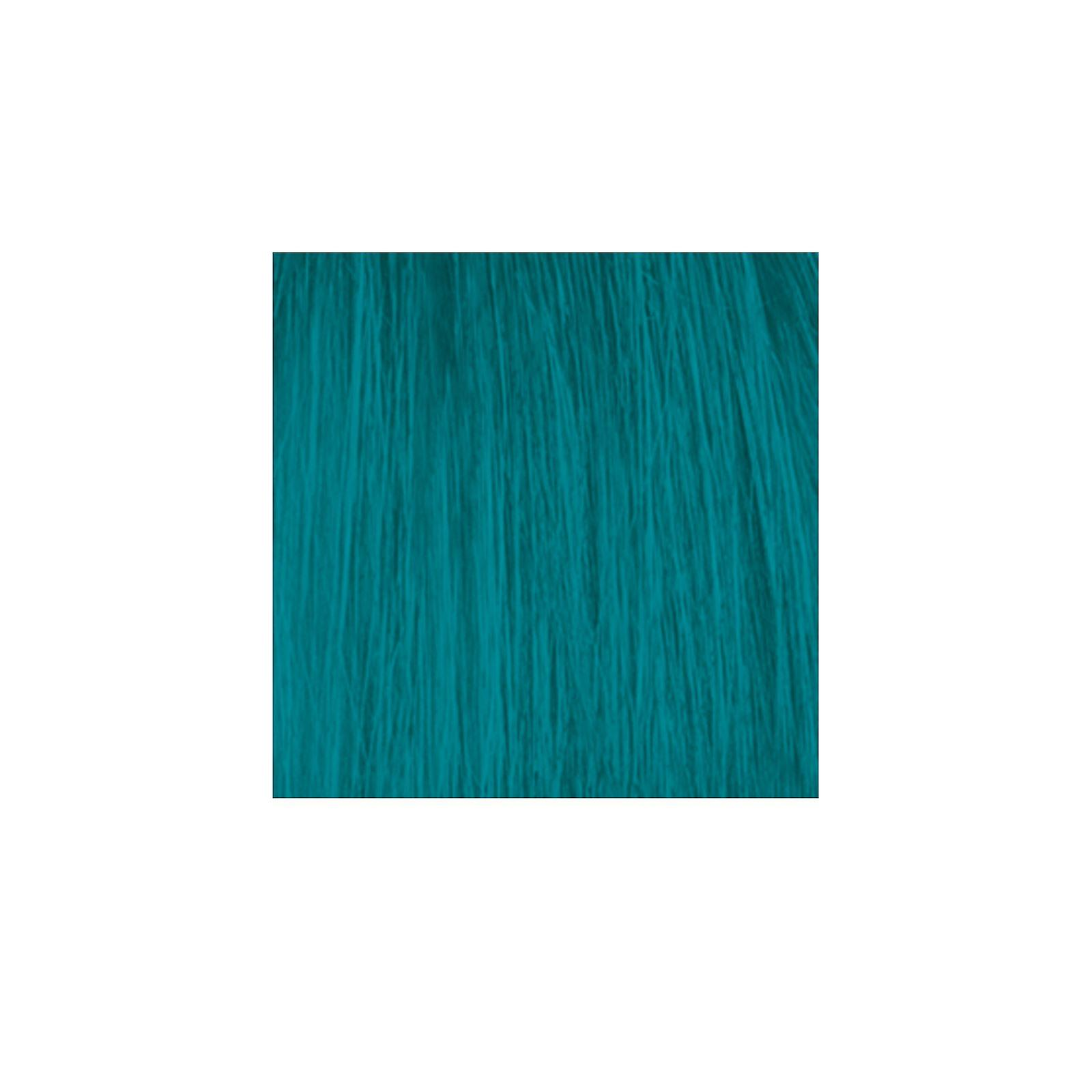 Stargazer Hair Dye -  Uv Turquoise X 4 With Tint Brush