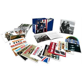 The US Albums by The Beatles