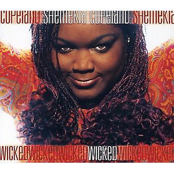 Shemekia Copeland - Wicked [CD] USA importerer
