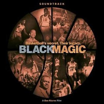 Black Magic - Soundtrack [CD] USA import