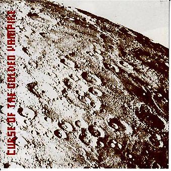 Forbandelse af Golden vampyr - Mass Destruction [CD] USA import