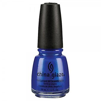 China Glaze China Glaze nagellak bevriezing 14ml