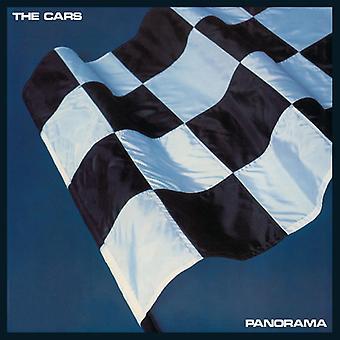 Cars - Panorama [Vinyl] USA import